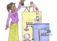 Proefjes voor kinderen vinden doe je met encyclopedoe for Huis tuin en keuken proefjes